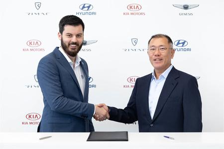 Hyundai Rimac