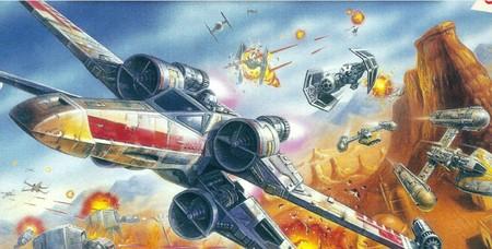 Star Wars: Rogue Squadron: las mejores batallas espaciales de Luke Skywalker se vivieron en las consolas de Nintendo