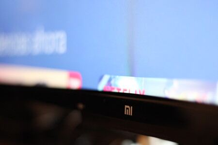 Toma de contacto Xiaomi Mi TV P1