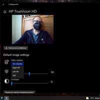 Estas son las mejoras en la cámara y pantalla que Microsoft estrena con la última compilación de Windows 10