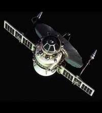 <strike>Primer</strike> satélite fabricado por estudiantes