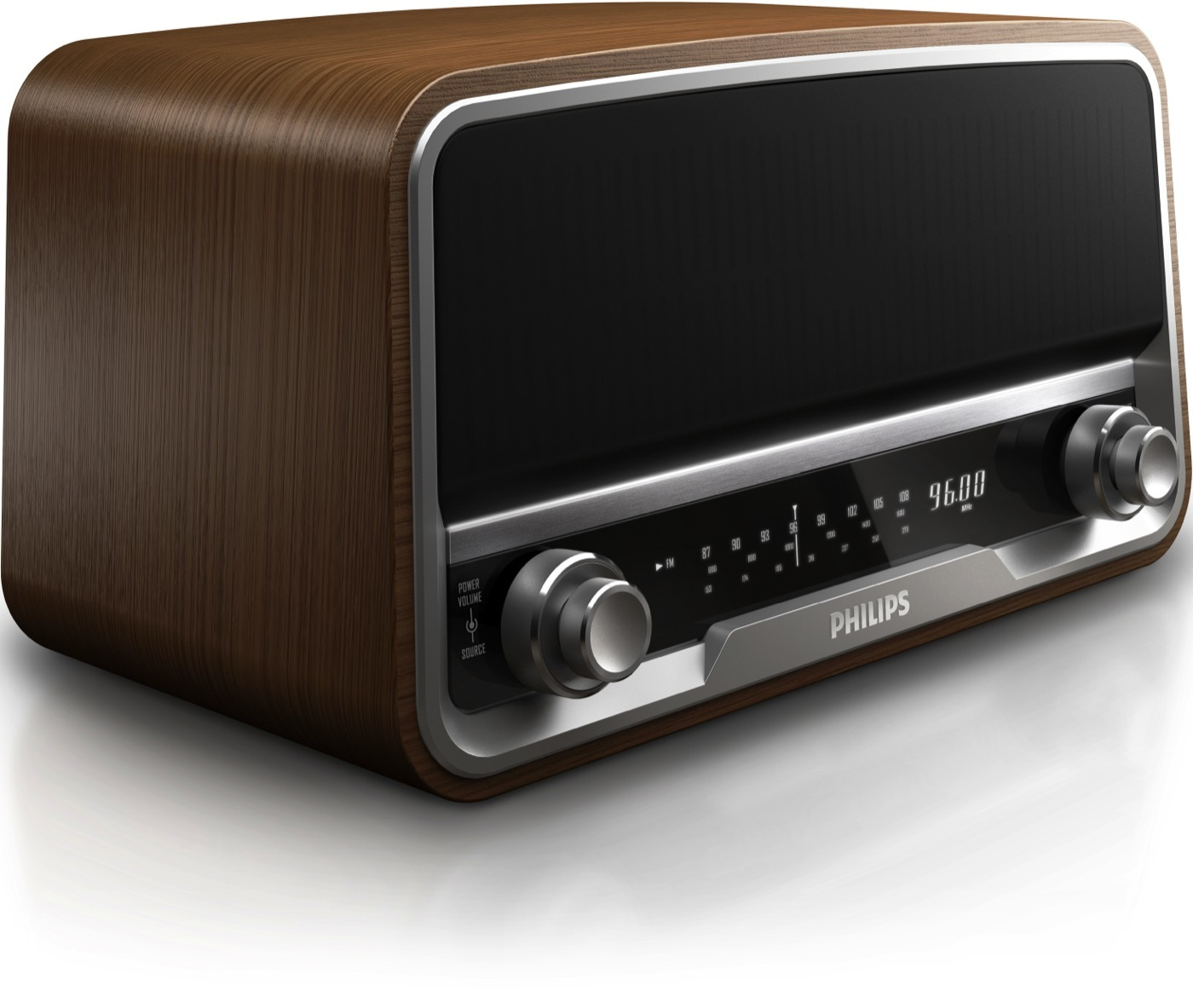 Foto de Philips Original Radio, imágenes oficiales (14/14)