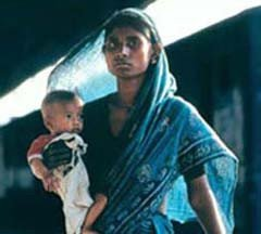 Estado Mundial de la Infancia 2007: La mujer y la infancia