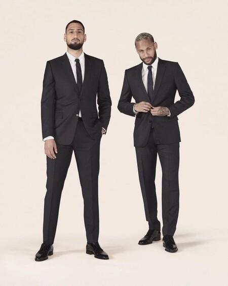 El Paris Saint Germain Se Vestira De Lujo Fuera De Las Canchas Gracias A Su Nuevo Contrato Con Dior 3
