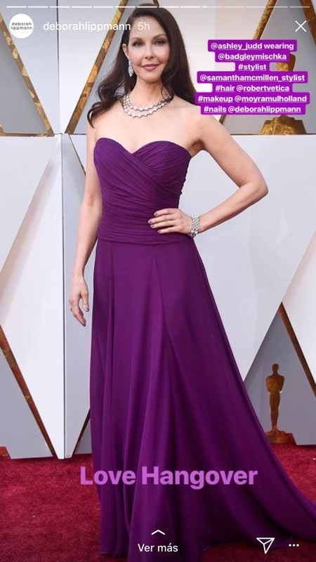 Manicuras Oscars7