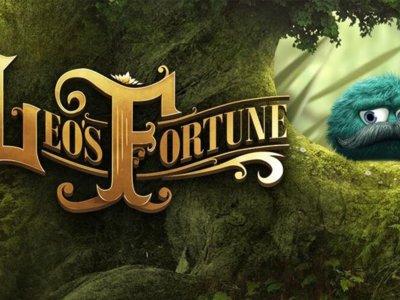 Leo´s Fortune, uno de los juegos para iOS más adictivos de los últimos años desembarca en tu Mac