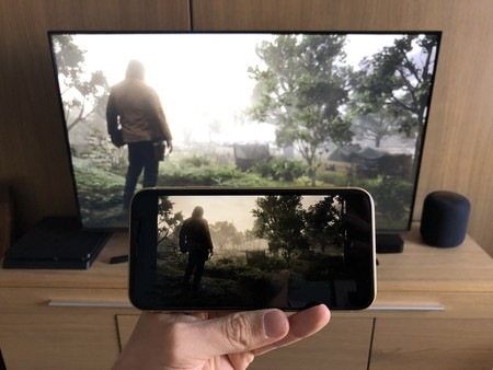 PS4 en tu iPhone o iPad con Remote Play