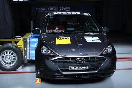 Hyundai Hb20 2020 Obtiene Cero Estrellas En Latin Ncap 1
