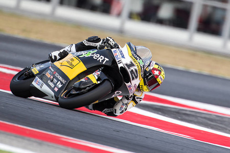 Thomas Luthi Moto2 2017 San Marino 2