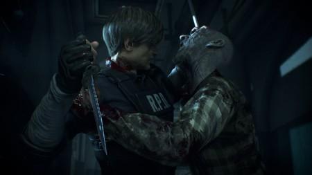 Resident Evil 2 ya cuenta con un DLC de pago que desbloquea todos los extras que se consiguen jugando