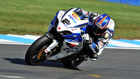 British Superbikes 2012: excelente comienzo para el Showdown en Assen