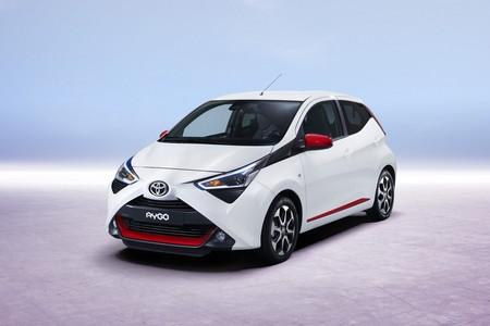 El Toyota Aygo 2019 se actualiza para seguir dando batalla en el segmento A europeo