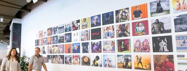 Netflix ni sabe ni le importa lo que esté haciendo Apple con sus millones para competir con ellos