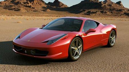 'Forza Motorsport 4', una de las sorpresas de la noche