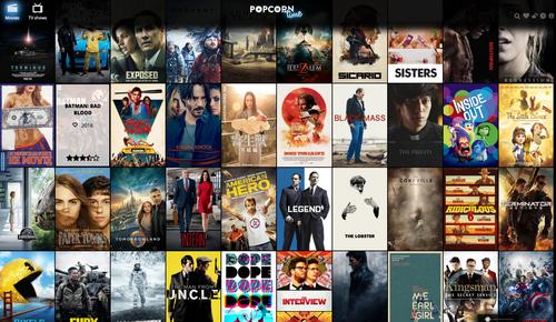 Popcorn Time no se da por vencido y vuelve a la web con una versión de código abierto. ¿Qué ha estado haciendo?