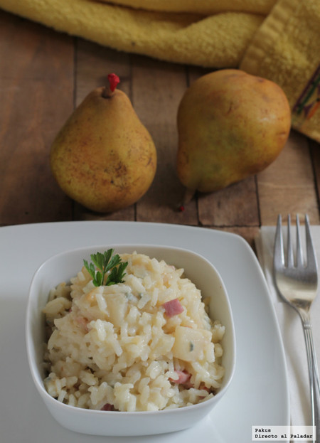 Las 19 mejores recetas de risotto de Directo al Paladar