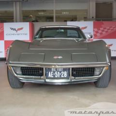 Foto 25 de 48 de la galería chevrolet-corvette-c6-presentacion en Motorpasión