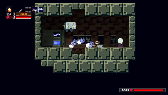 Cave Story 02