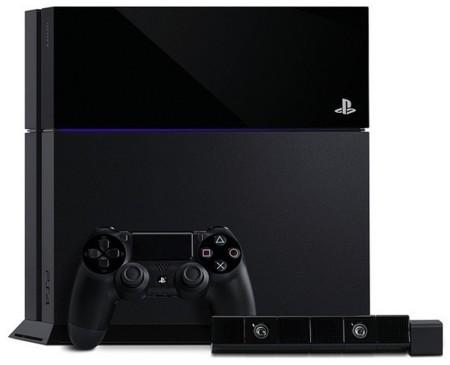 La PS4 también ofrecerá reconocimiento de voz