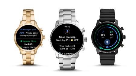 La nueva interfaz de Wear OS comienza a llegar a los relojes compatibles