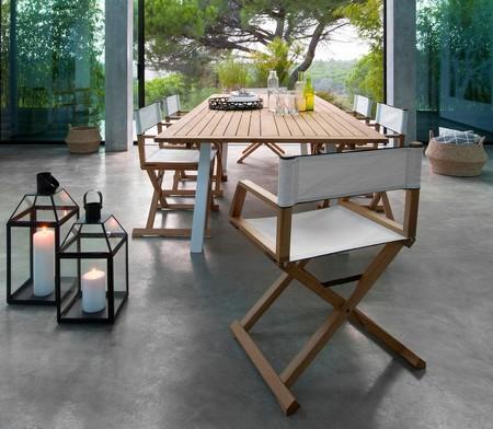 Muebles de jardín Rebajas