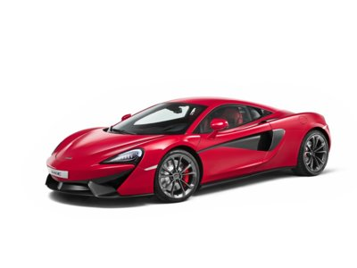 "McLaren 540C Coupé, el segundo modelo ""low cost"" de la marca inglesa"