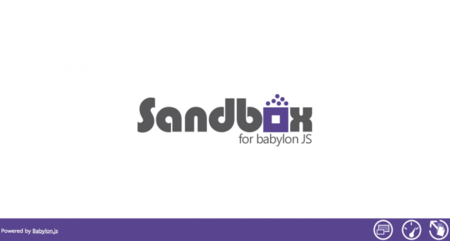 Babylon.js, motor 3D HTML5, WebGL y Javascript
