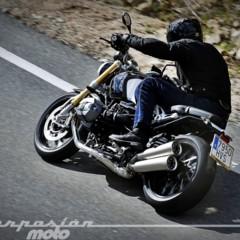 Foto 20 de 63 de la galería bmw-r-ninet en Motorpasion Moto