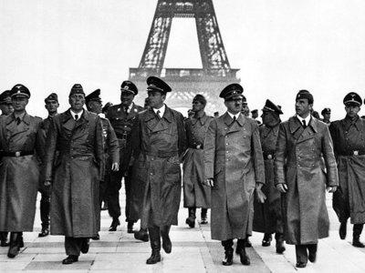 "La curiosa historia de ""Mein Kampf"" en Francia"