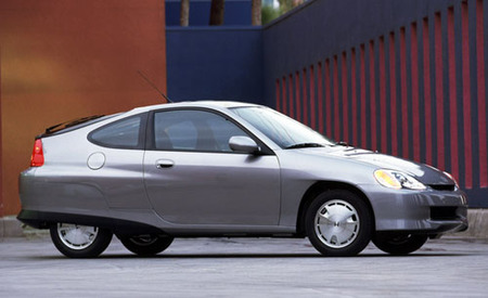 1999 Honda Insight I
