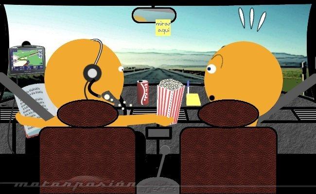 fauna en ruta: deseos para 2012