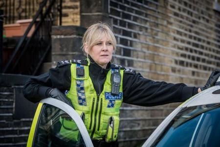 'Happy Valley', un drama inglés que ya tardas en ver, tendrá segunda temporada