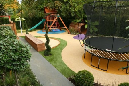 Kidspark Home