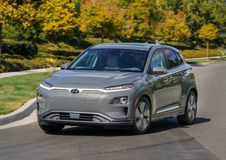 Hyundai Kona Electric Us Version 2019 1280 07