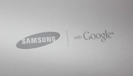 Samsung y Google acuerdan compartir patentes los próximos diez años