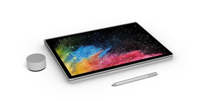 ¿Renovación en la gama Surface de Microsoft? El Surface Book 3 y la Surface Go 2 apuntan a ser presentados en primavera