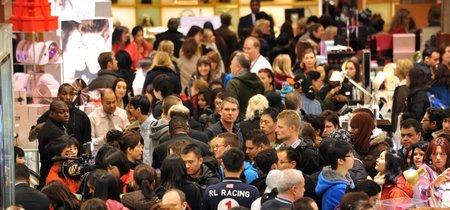 Así ha sido el Black Friday en España en los últimos años