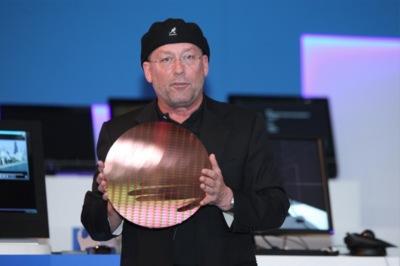 Intel exprimirá un poco más la eficiencia energética de los Ivy bridge