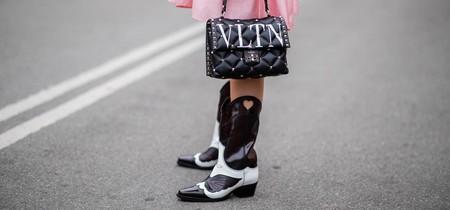 Botas de cowboy y otras maravillas en forma de calzado de invierno que comprar al mejor precio en Amazon