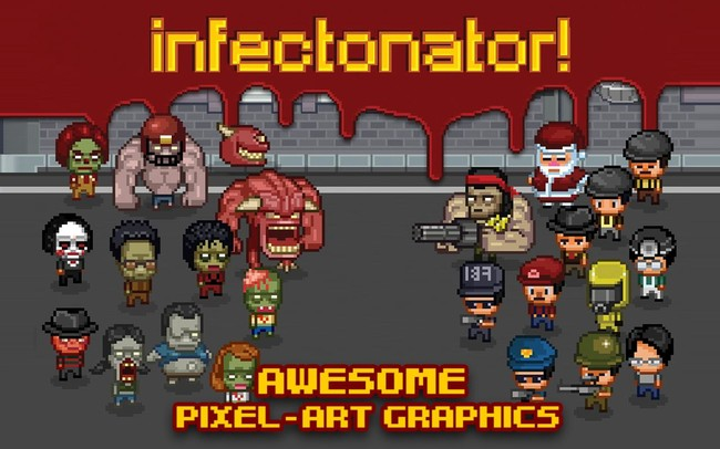 Infectonator 1