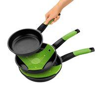3 ofertas flash en Amazon para equipar nuestra cocina con nuevas sartenes y ollas. Envío gratis