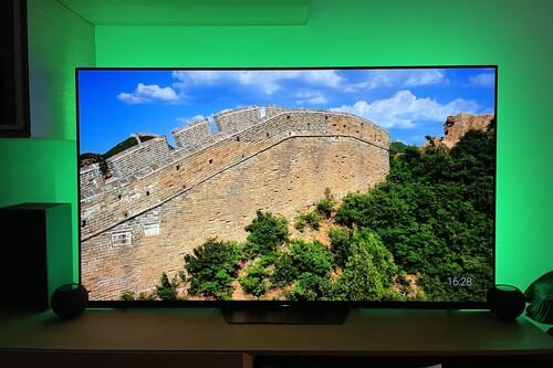 Cómo tener en tu televisor o dispositivo con Android TV los fondos de pantalla aéreos del Apple TV
