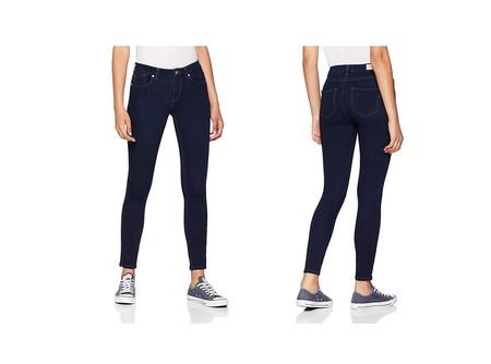 Podemos hacernos con unos pantalones vaqueros Only   Skinny desde 10,50 euros en Amazon