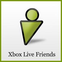 XBOX Live Friends, tus amigos de Live en tu Mac