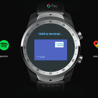 TicWatch Pro 2020: el reloj Wear OS de doble pantalla se renueva con más RAM y resistencia militar
