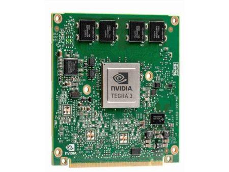 NVidia responde a Amazon sobre el rendimiento del Ti OMAP 4470