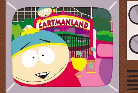 Eric Cartman: Protagonista de South Park