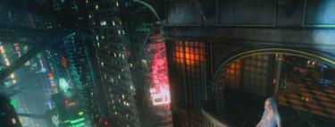 'Altered Carbon': un clon de 'Blade Runner' con ocasionales destellos de personalidad propia ciberpunk