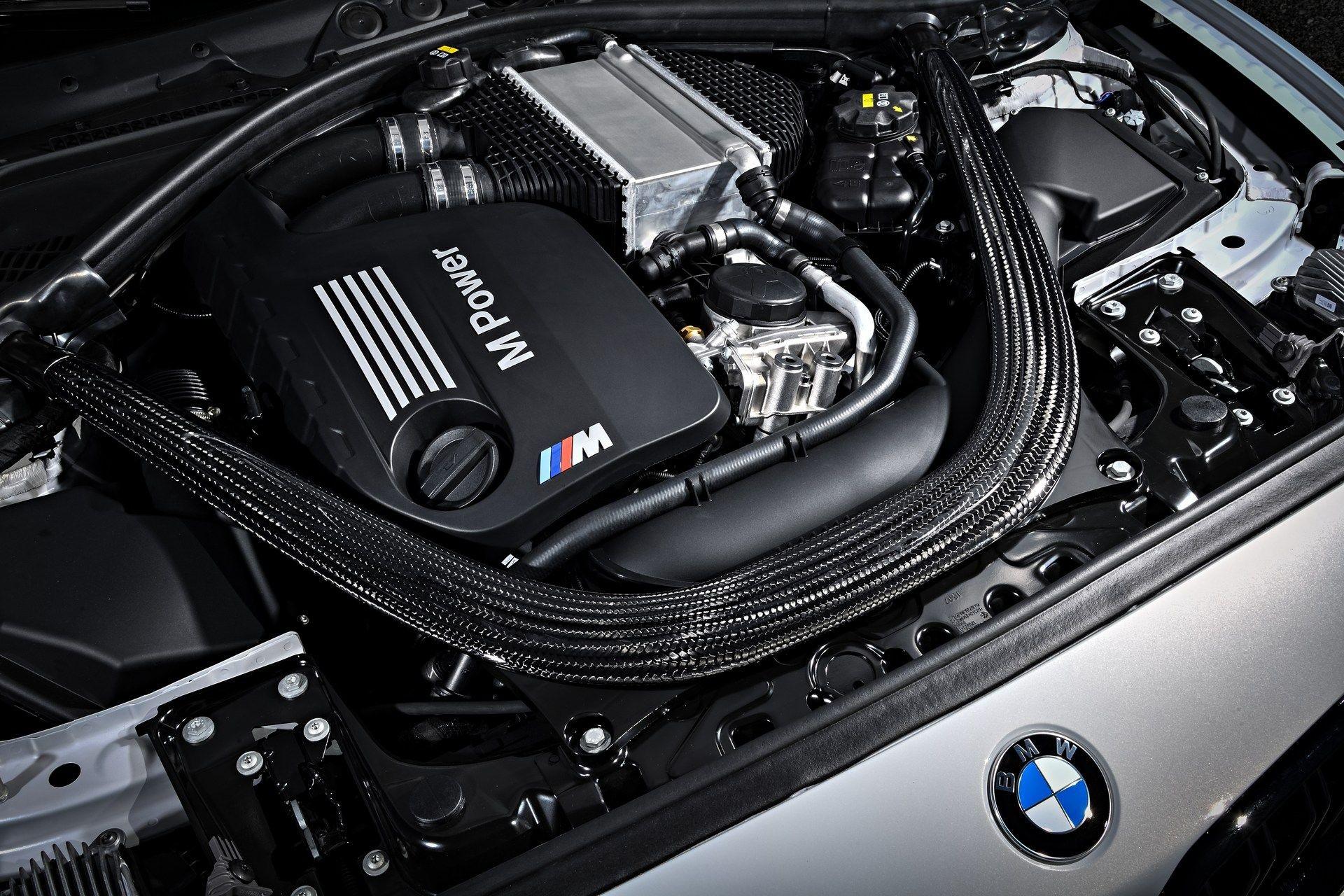 Foto de BMW M2 Competition (46/47)