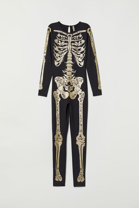 Disfraz Halloween Hm